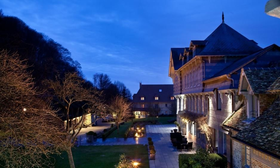 """Image d'illustration de l'offre """"Pay 2 nights, and stay 3 !   1 night free"""""""