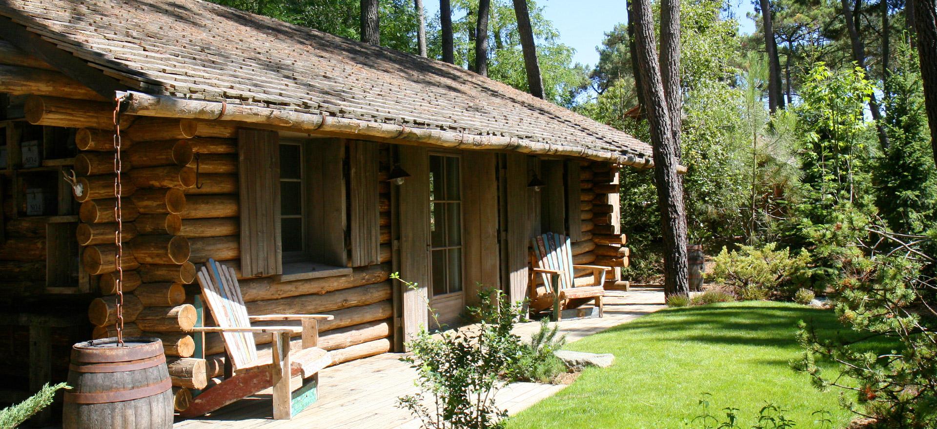 """Voir la page de l'établissement """"Safari Lodge - Zoo de la flèche"""""""