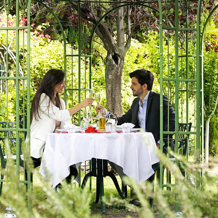 """Image d'illustration de l'offre """"Romantic escape in Provence"""""""