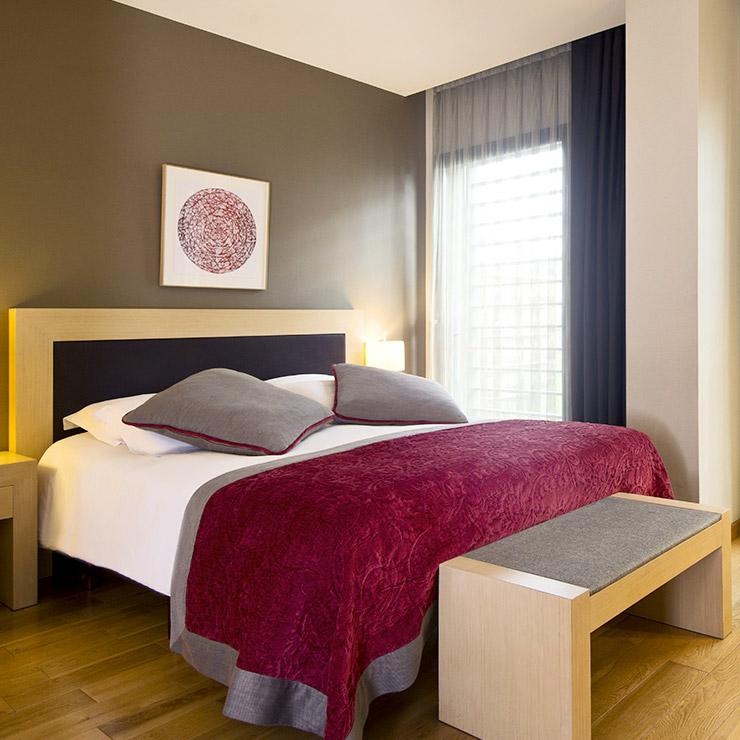 """Image d'illustration de l'offre """"Une semaine à l'Hotel Villa Emilia"""""""
