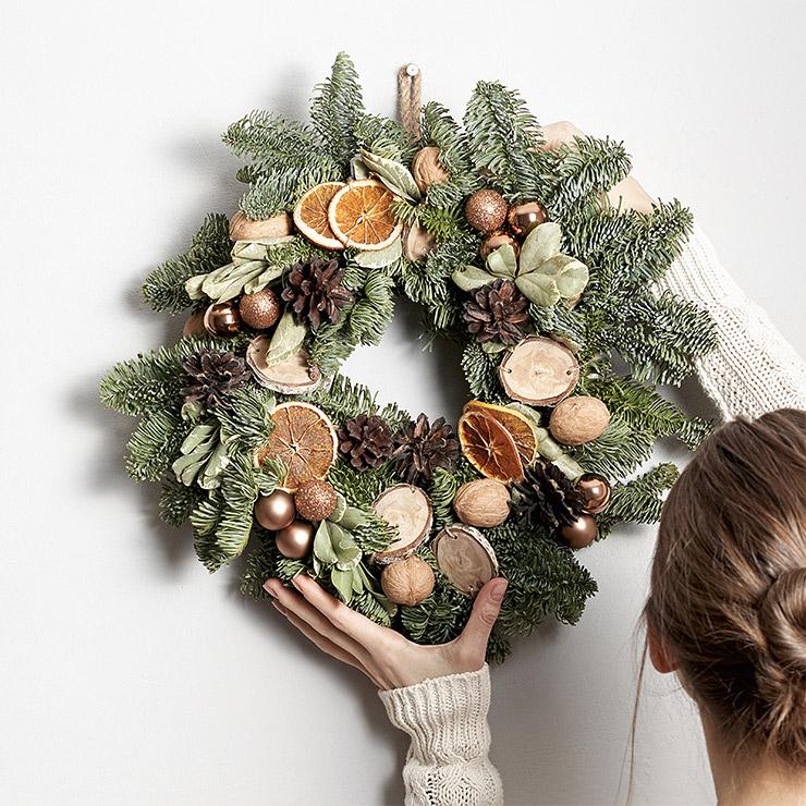 """Image d'illustration de l'offre """"CHRISTMAS ESCAPE"""""""