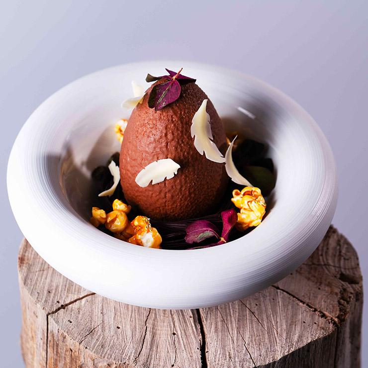 "Image d'illustration de l'offre ""A Special Take Away Easter Menu"""