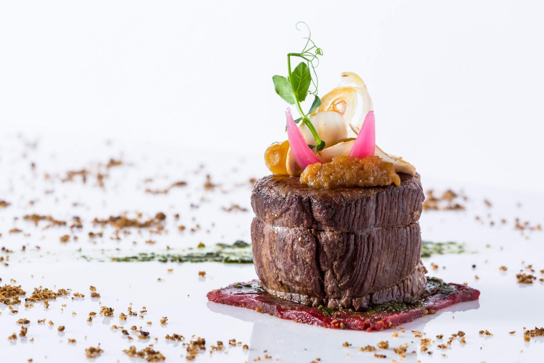 La Table Gastronomique de l'Arnsbourg