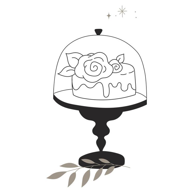 """Image d'illustration de l'offre """"Coffret Cadeau Partition 5 plats"""""""