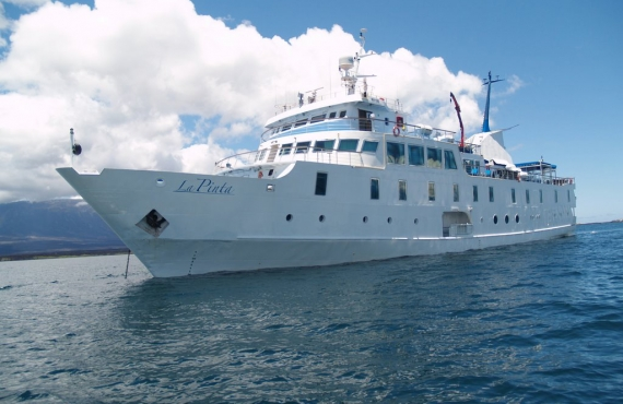 """Voir la page de l'établissement """"Yacht La Pinta"""""""