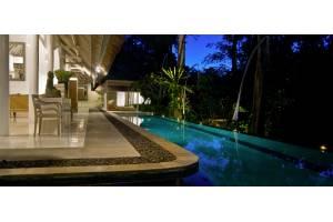 """Voir la page de l'établissement """"Villa Sungai Bali"""""""