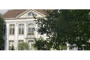 """Voir la page de l'établissement """"Hôtel Verhaegen"""""""