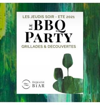 """Voir l'offre """"Le BBQ Party"""""""