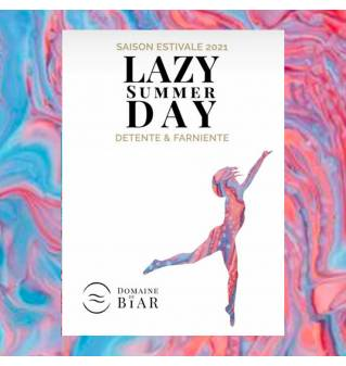 """Voir l'offre """"Lazy Summer Day"""""""